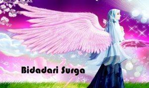 Download Mp3 Bidadari Surga - Ust Jefri Al Buchori