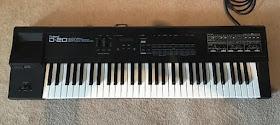 HEDSound: Keyboards and Soundfonts