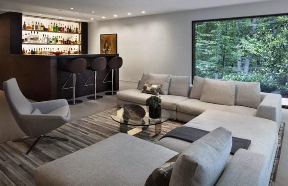 El Blog De Original House Muebles Y Decoracion De Estilo Asiatico Y - Bar-en-casa-decoracion