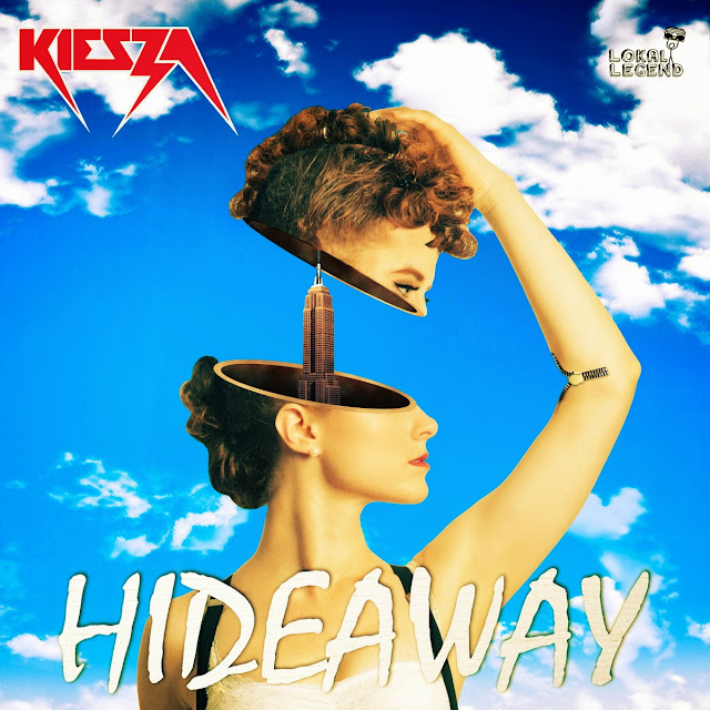 TheIndies.Com presents Kiesza and her debut single and music video titled Hideaway
