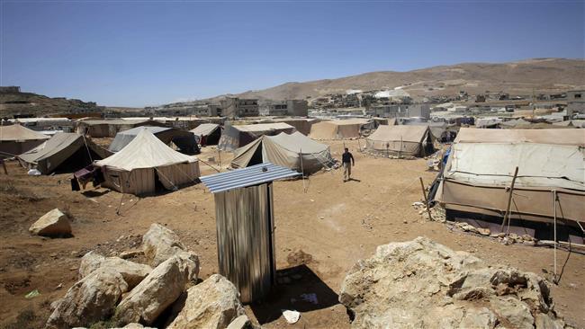 Lebanese army arrests 350 in Arsal raids, including Daesh members
