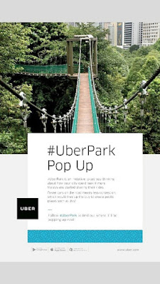 #UberPark Reclaiming Paradise From Parking Lots in Klang Valley