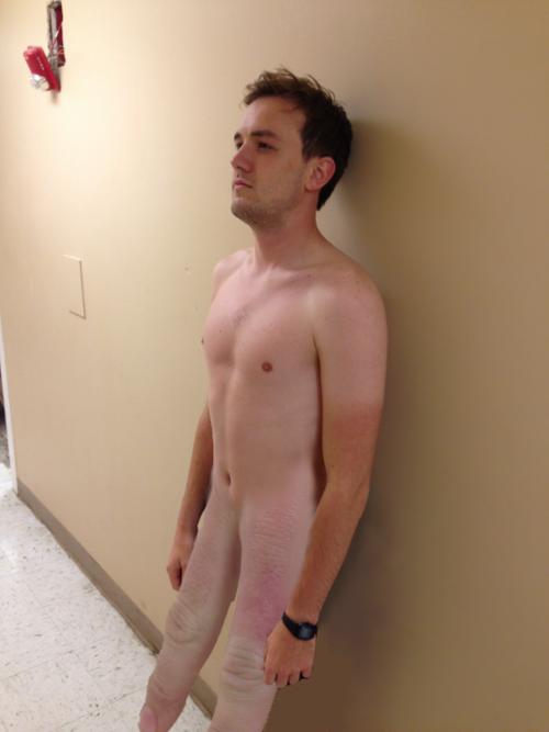Nackter Mann Porno