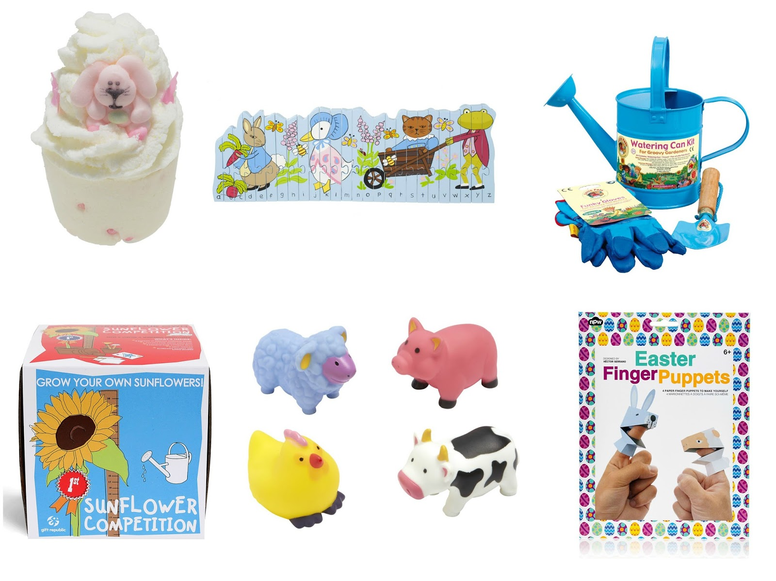 Alternative easter gifts for toddlers seek my scribbles to treat kids to something special at easter i thought id share a few budget friendly non chocolate ideas from a great site called what2buy4kids negle Choice Image