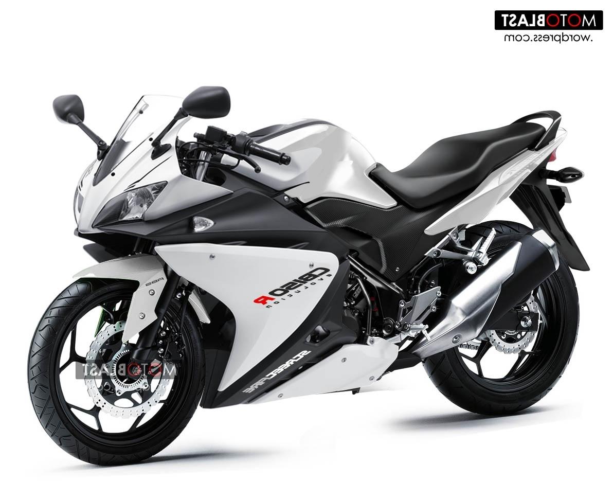 Download Koleksi 75 Modifikasi Motor Honda Cb150 Terbaru Pojok