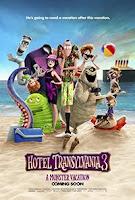 HOTEL TRANSILVANIA 3: MONŞTRII ÎN VACANŢĂ DUBLAT