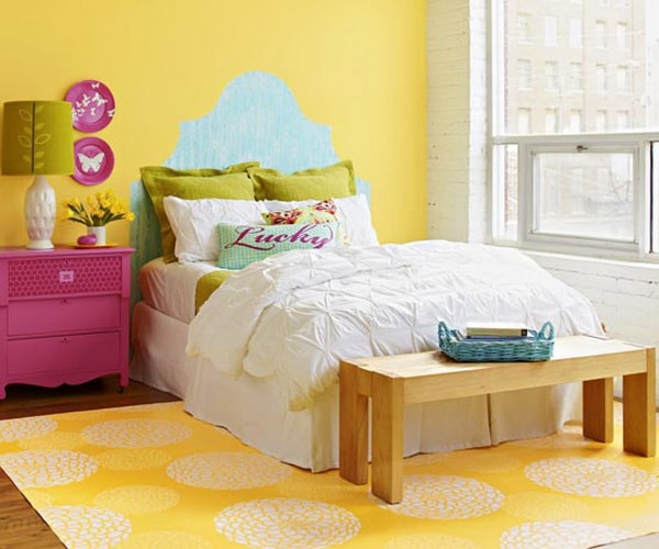 Ideas for Painting Bedrooms 4
