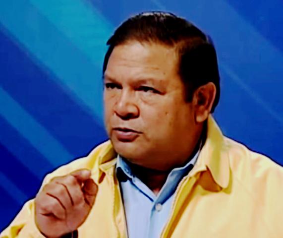 """Andrés Velásquez denuncia """"mega guiso"""" en Venalum"""