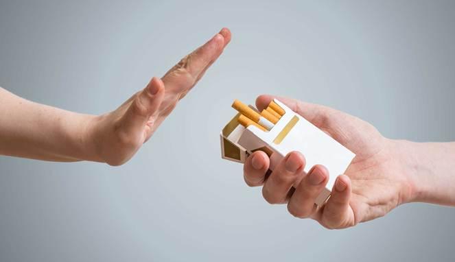 Perubahan Mengejutkan saat Berhenti Merokok