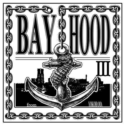 [Album] BAYHOOD – BAYHOOD Vol 3 (2015.11.26/MP3/RAR)