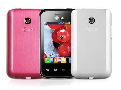 LG Optimus L1 II Dual - review