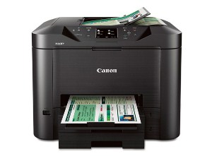 Canon MAXIFY MB5320 Driver and Manual Download