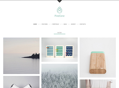 https://themeforest.net/item/pinecone-creative-portfolio-and-blog-for-agency/13200056?ref=dynamicsoft