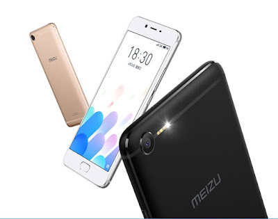 Meizu E2 with Helio P20 SoC, 4GB RAM Launched in China