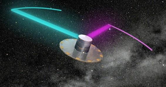 GAIA: così il telescopio dell'ESA mapperà la Galassia