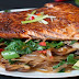 Sticky Salmon With Chilli Lime Noodles Recipe