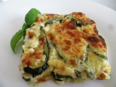 Kako pripremiti tikvice na najbolji način / How to prepare parmigiana with zucchini
