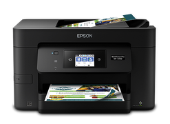 Epson WorkForce Pro WF-4720 Printer driver - Windows, Mac