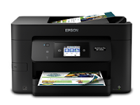 Download Epson WF-4720 Printer Drivers for Mac and Windows