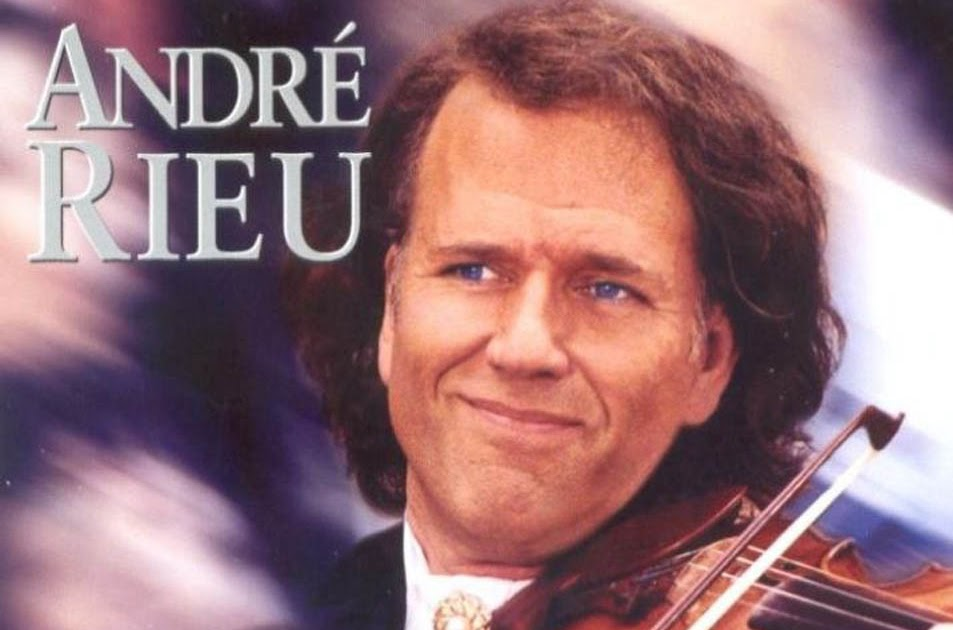 Andre rieu bond video