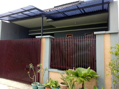 Rumah Second Di Komplek Cijaura Ciwastra Bandung