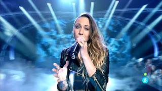 Maria La Caria canta One Last Time de Kevin, Karla & LaBanda