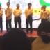 Absurdo: Chineses apanham por mau desempenho no trabalho, assista o vídeo