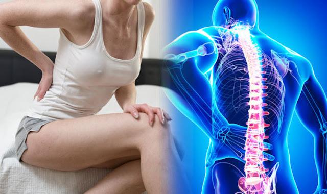 Alasan Kenapa Badan Kita Sering Merasa Sakit