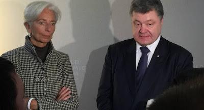 Україна отримаєтранш, тільки за умови виконання всіх вимог МВФ