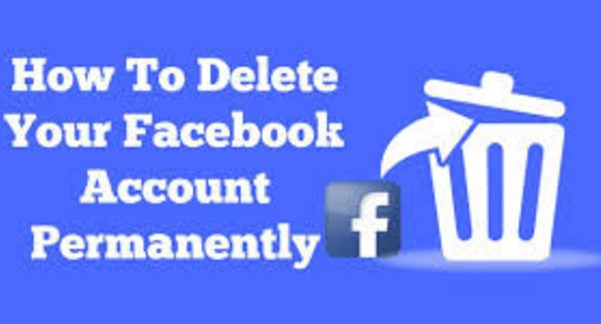How to delete facebook account permanently immediately step by step