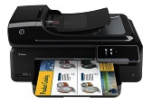 HP Officejet 7500A E910a