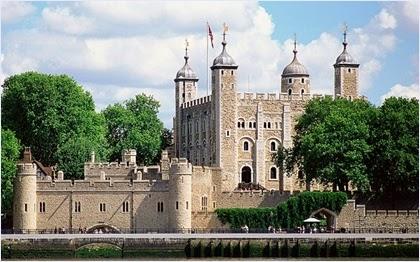 หอคอยแห่งลอนดอน (Tower of London)