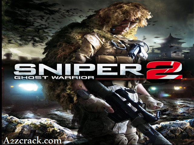 Sniper ghost warrior crack