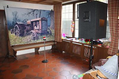 Photo Booth, DJ Chris, Hochzeit, Instagram und Social Media, heiraten in Garmisch, Riessersee Hotel, Bayern, Berghochzeit, Natur, See, Mai