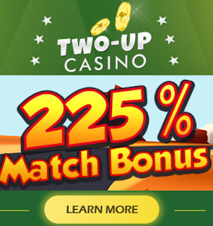 225% game special bonus | Two-up Casino