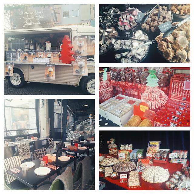 Leuven marché Noel 2016 kerstmarkt