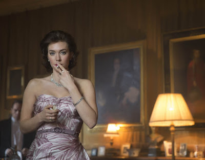 Picture of Vanessa Kirby in The Crown (43)