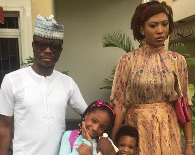 julius agwu wife cheated on husband