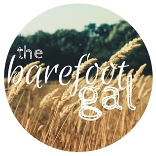 The Barefoot Gal