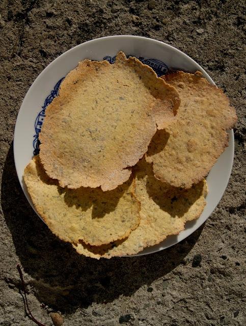 chipsy indyjskie