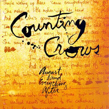 Mono and Stereo High-End Audio Magazine: Counting Crows 45