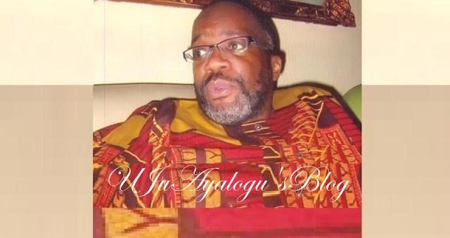 ANAMBRA :APGA suffers heavy loss as Ojukwu's 1st son,Emeka Ojukwu Jnr Joins APC