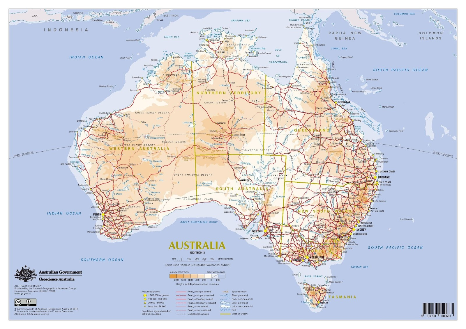Aussie Online