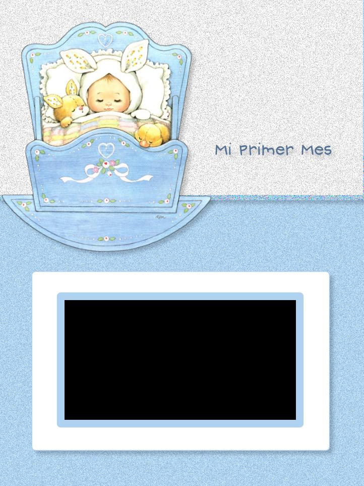 El rincon de imagenes album nacimiento ni os for Tablero del deco del sitio del bebe