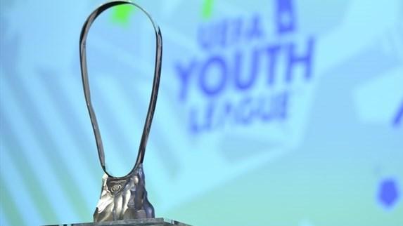 Todos os Campeões da Liga Jovem da Europa (UEFA Youth League)