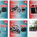 Promo Menarik Honda Kalbar Bulan Mei, Bawa Pulang Hadiah