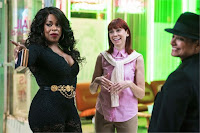 Claws TNT Series Niecy Nash and Carrie Preston Image (8)