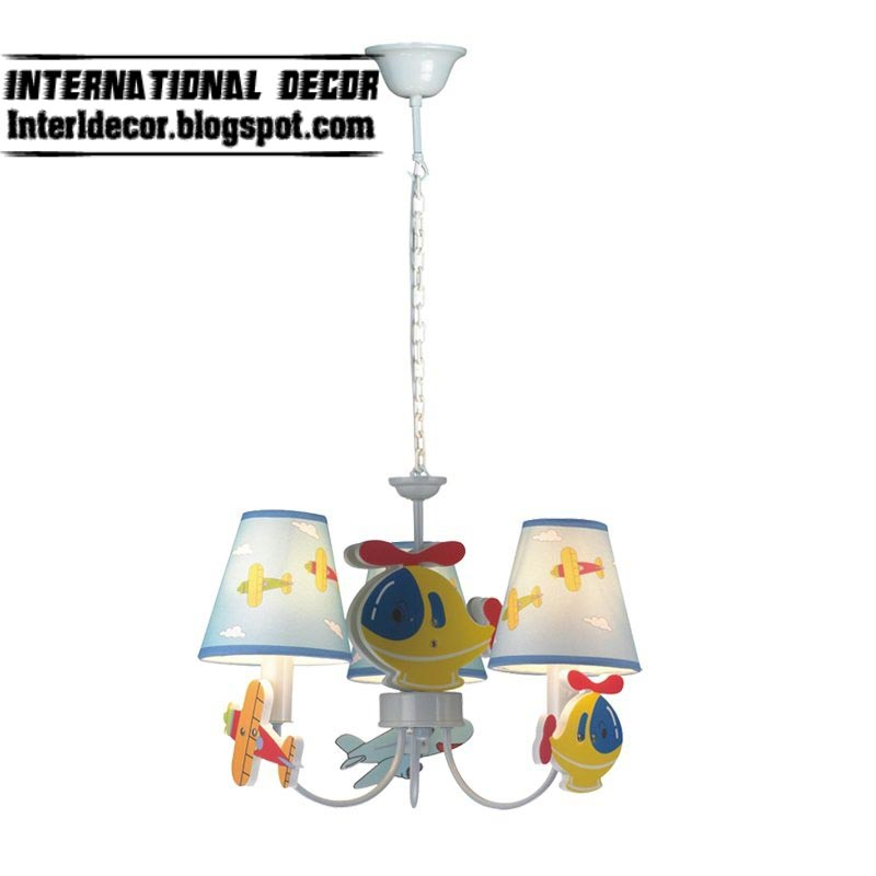 Cool ceiling lamps for kids room, kids room ceiling lamps