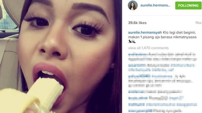 Download Cerita Aurel Hermansyah Saat Menjalani Proses Diet Cover