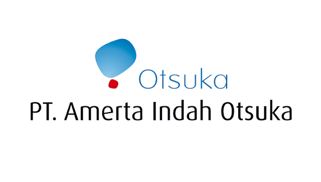 Lowongan Kerja Terbaru PT Amerta Indah Otsuka